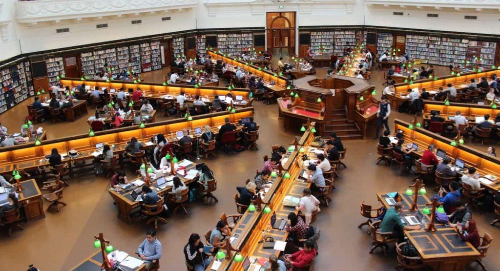 الدراسة في المانيا للطلاب العرب