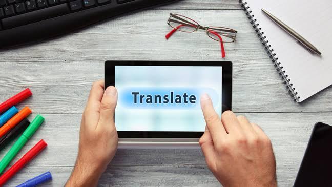 مكتب ترجمة في الدوحة