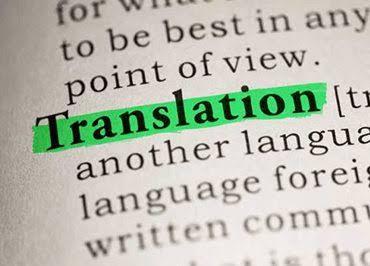 مكتب ترجمة في الرياض والسعودية